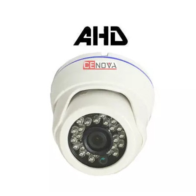 Cenova CN-808 AHD Dome Kamera