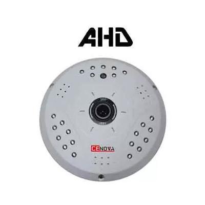 Cenova CN-9060AHD Dome Kamera 180/360 Derece