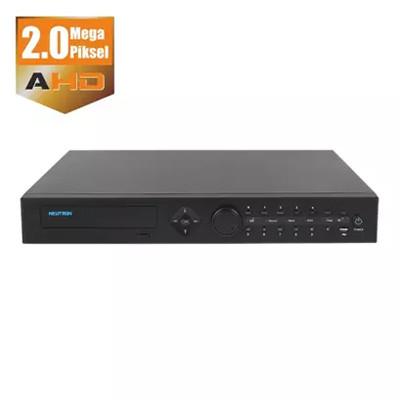 Neutron TRA-6208-4HD 8 Kanal AHD DVR Kayıt Cihazı