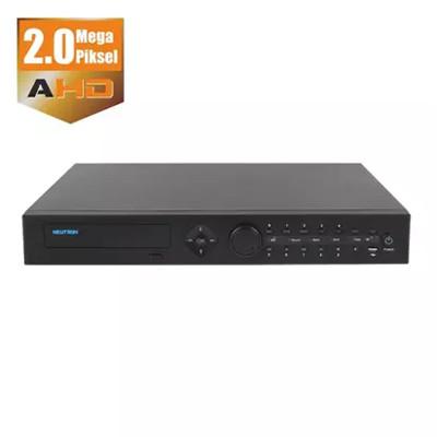 Neutron TRA-6216-6HD 16 Kanal AHD DVR Kayıt Cihazı