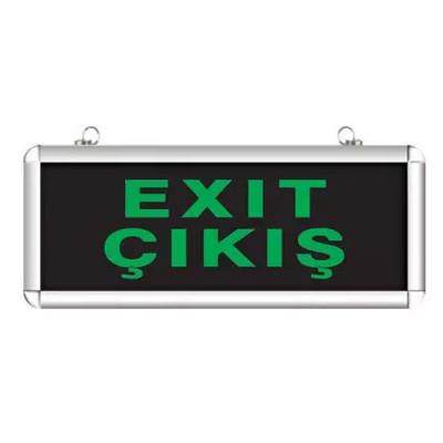 Çıkış Exit Sarjlı