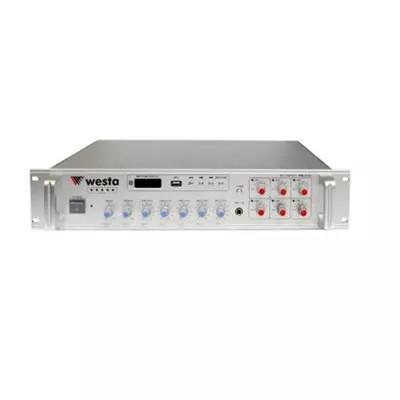 Westa 120 Watt Hat Trafolu Amplikkatör