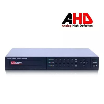 Cenova CN-7104AHD 4 Kanal DVR Kayıt Cihazı