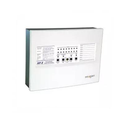 Konvansiyonel Yangın Alarm Panelleri