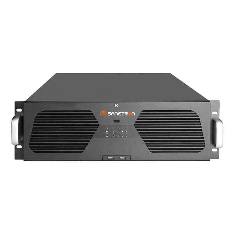 Sanetron NVR Kayıt Cihazı